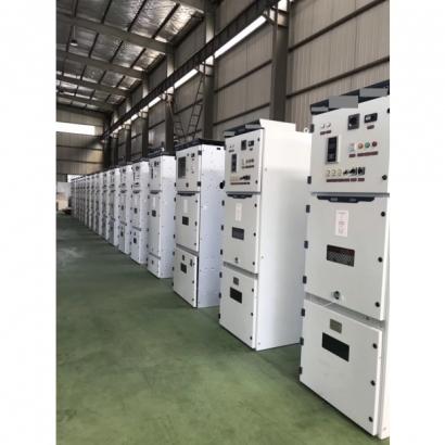 各類新能源櫃體